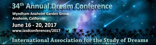 2017 Annual International Dream Conference