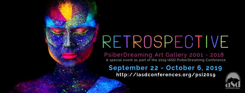 Psi2019-Dream Art Gallery | IASD Conferences
